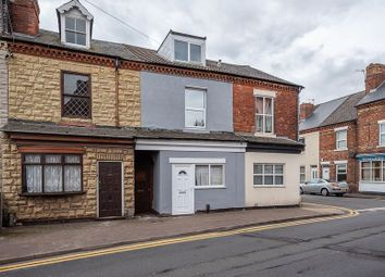 Thumbnail 3 bed terraced house for sale in Victoria Road, Netherfield, Nottingham