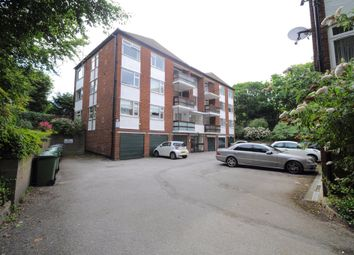 Thumbnail 2 bed flat for sale in Sea Court, Sea Road, Wallasey