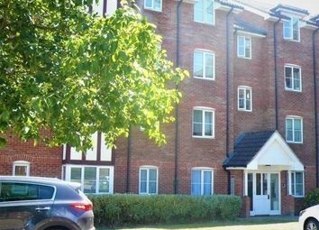 Thumbnail 2 bed flat to rent in Yukon Road, Turnford