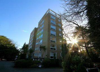 Thumbnail 2 bed flat for sale in Dolphin Court, Poole, Dorset
