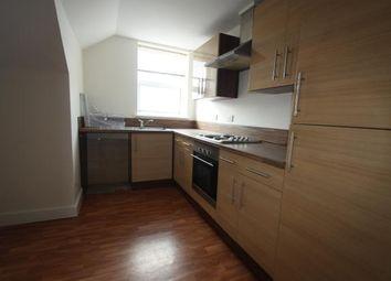 Thumbnail 2 bedroom flat to rent in Grosvenor St, Blackpool