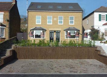 Thumbnail 2 bed flat to rent in Kavan Court, 14 Summerhill Road, Dartford