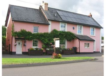 Thumbnail 7 bed detached house for sale in Shillingford, Tiverton