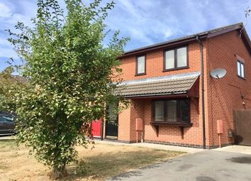 Thumbnail 3 bed semi-detached house to rent in Carisbrooke Road, Mountsorrel