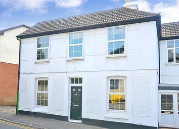 Thumbnail 2 bed terraced house for sale in Mongeham Road, Great Mongeham, Deal, Kent