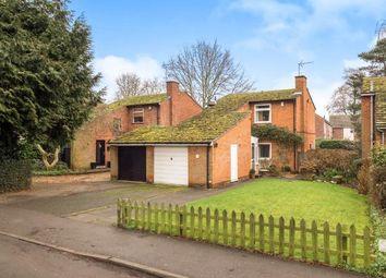 Thumbnail 3 bed detached house for sale in Padleys Lane, Burton Joyce, Nottingham