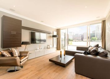 Thumbnail 2 bed flat to rent in Grosvenor Road, Pimlico