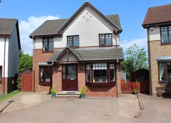 Thumbnail 4 bed property to rent in St Andrews Drive, Bearsden