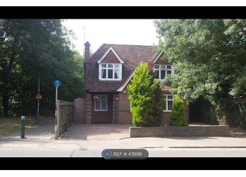 Thumbnail 3 bed detached house to rent in Fore Street, Pinner