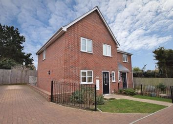 Thumbnail 3 bed property to rent in Oak Tree Gardens, Colchester