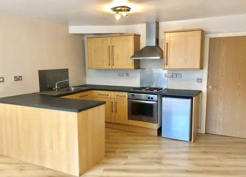 2 bed flat to rent in Yeoman Street, Leicester LE1