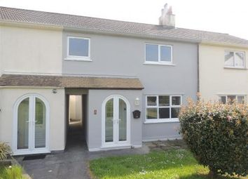 Thumbnail 3 bed terraced house for sale in Tre-Pol, Trelowth, St. Austell