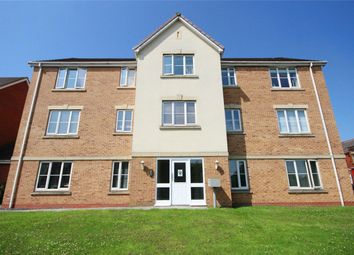 Thumbnail 2 bed flat for sale in Cairn Brae, Newton-Le-Willows