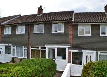Thumbnail 3 bed town house for sale in Paynesdown Road, Thatcham