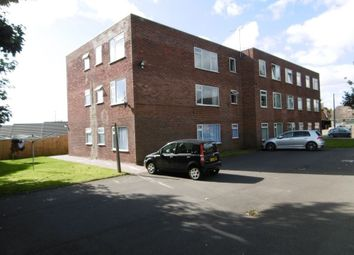Thumbnail 1 bed flat to rent in Farm Court, Farm Road, Burton Upon Trent, Staffordshire