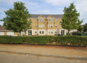 Thumbnail 2 bed flat for sale in Suffolk Court, Deepcut, Camberley, Surrey