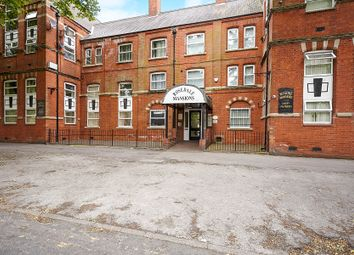 Thumbnail 2 bed flat for sale in Boulevard, Hull