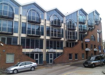 Thumbnail Business park to let in Berners Road, Barnsbury