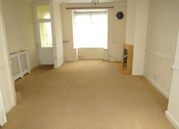Thumbnail 3 bed end terrace house to rent in Nechells Park Road, Nechells, Birmingham