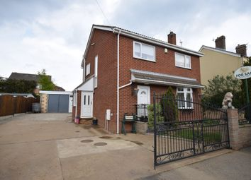 3 bed detached house for sale in Station Road, Allerton Bywater, Castleford WF10