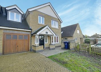 Thumbnail 5 bed terraced house to rent in The Villas, Robinsons Close, Ealing