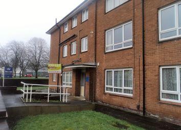 Thumbnail 2 bed flat to rent in Oakenhurst Road, Blackburn