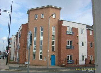 Thumbnail 2 bed flat to rent in Mallow Street, Hulme, Manchester