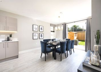 Thumbnail 5 bed semi-detached house for sale in Browning Avenue, Hanwell, London