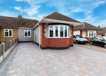 2 bed semi-detached bungalow for sale in Flamboro Close, Eastwood, Leigh-On-Sea SS9