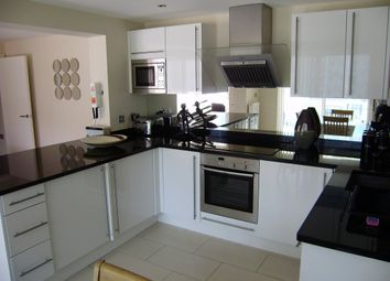 Thumbnail 1 bed flat to rent in Ayton Drive, Portland