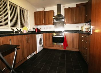 Thumbnail 1 bed flat to rent in Davey Gardens, Barking
