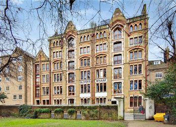 3 bed flat for sale in Olivers Wharf, 64 Wapping High Street, London E1W