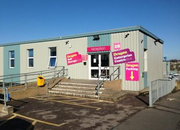 Thumbnail Office to let in Suite 28, Dragon Enterprise Centre, Stephenson Road, Leigh-On-Sea