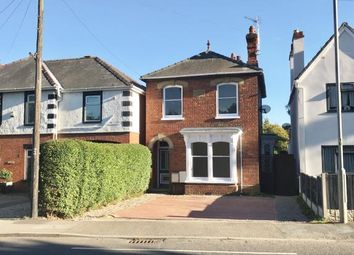 Thumbnail 3 bed detached house for sale in London Road, Boston, Lincolnshire, England