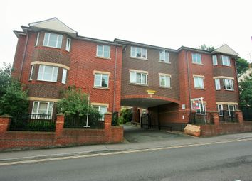 Thumbnail 2 bed flat for sale in Caldmore Road, Walsall
