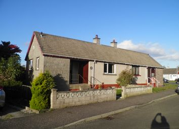 Thumbnail 1 bed semi-detached bungalow to rent in Quarry Road, Muirhead, Dundee