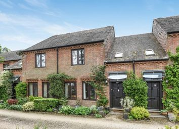 Thumbnail 2 bed cottage for sale in Bearwater, Charnham Street, Hungerford
