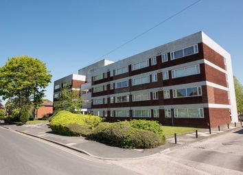 Thumbnail 1 bed flat for sale in Holland Road, Crumpsall, Manchester