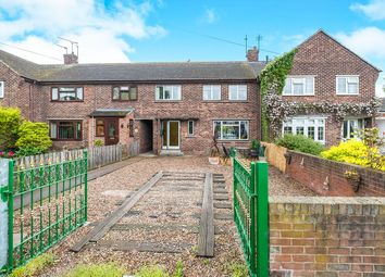Thumbnail 3 bed terraced house for sale in Portland Place, Sutton, Retford