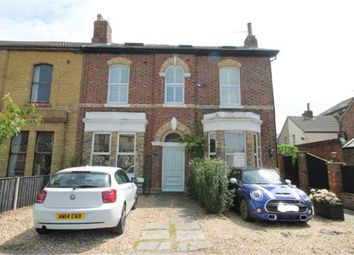 Thumbnail 3 bed flat for sale in Harlech Road, Blundellsands, Liverpool, Merseyside