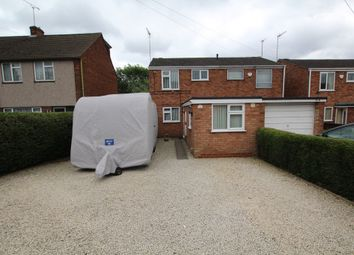 Thumbnail 3 bedroom semi-detached house for sale in Wheelwright Lane, Coventry