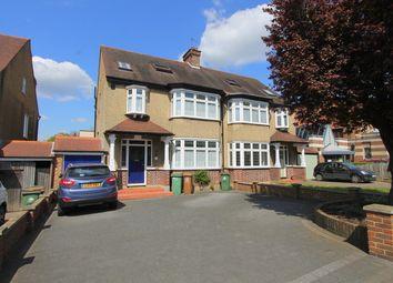 Thumbnail 5 bed semi-detached house for sale in Stanley Park Road, Wallington