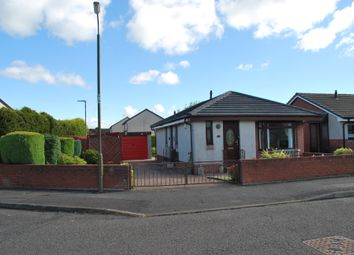 Thumbnail 2 bed detached bungalow for sale in Bryce Avenue, Carron