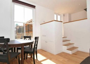 Thumbnail 2 bed flat to rent in Lena Gardens, London