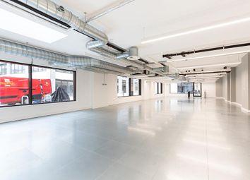 Office to let in Block C Shoreditch Exchange, Hackney Road, London E2