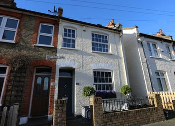 Thumbnail 2 bed end terrace house to rent in Adelaide Road, Chislehurst