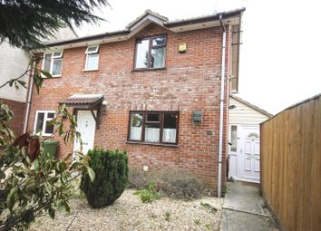 Thumbnail 2 bed terraced house for sale in The Finches, Weymouth