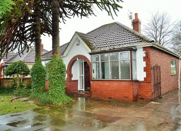 Thumbnail 3 bed detached bungalow for sale in Liverpool Road South, Maghull, Liverpool