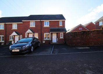 Thumbnail 3 bed end terrace house for sale in Dyffryn Y Coed, Church Village, Pontypridd