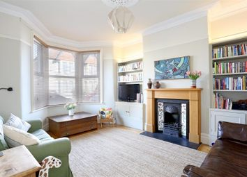 Thumbnail 4 bedroom property for sale in Seymour Avenue, Bishopston, Bristol